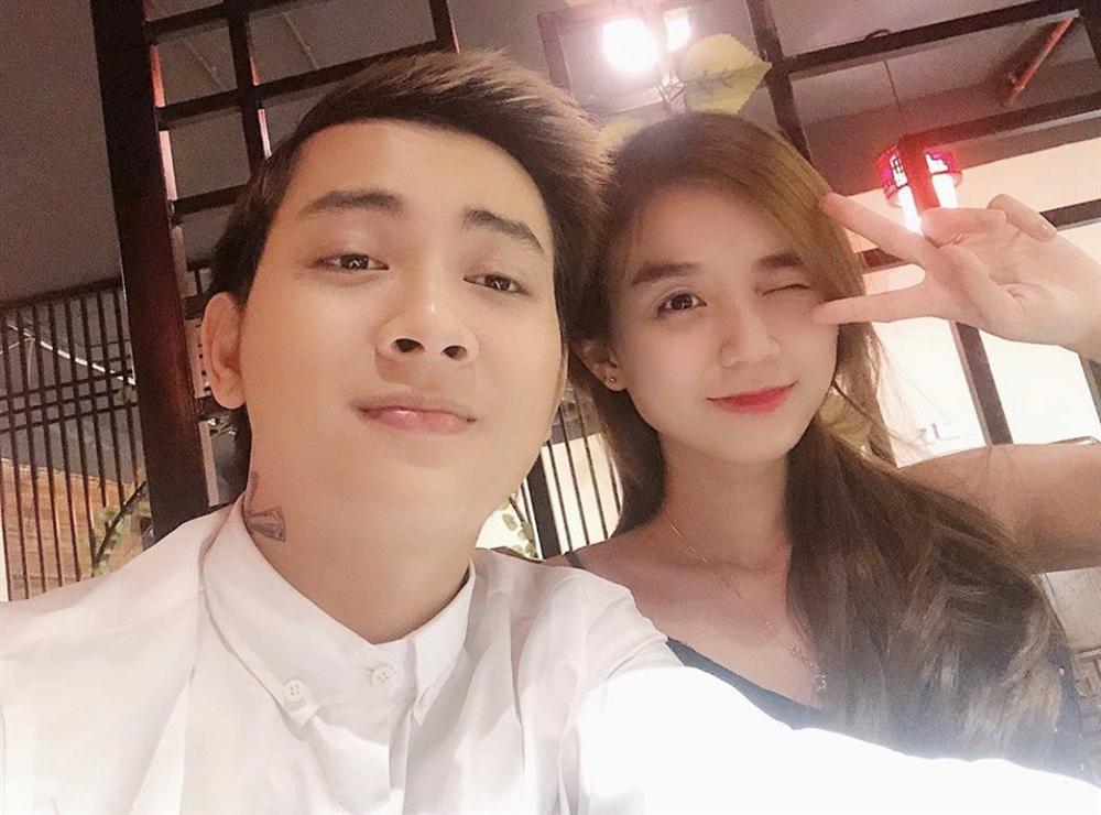 Sau công khai diện mạo con gái, vợ Hoài Lâm tiết lộ lí do không đăng ảnh cả 2 con-4
