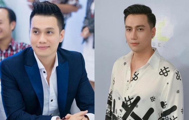 Việt Anh liên tục quay clip cận mặt để chứng minh không phẫu thuật thẩm mỹ lỗi-1