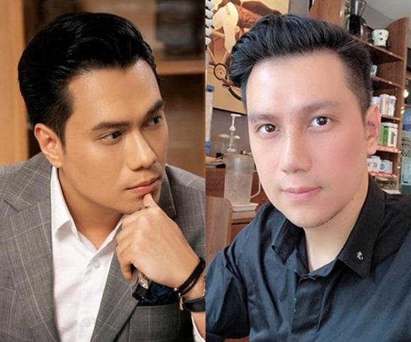 Việt Anh liên tục quay clip cận mặt để chứng minh không phẫu thuật thẩm mỹ lỗi-2