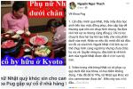 Dân mạng kêu gọi tẩy chay Khoa Pug sau vụ nói phụ nữ Nhật quỳ khóc