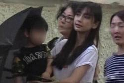 Dính tin đồn ly hôn với Huỳnh Hiểu Minh, mối quan hệ của Angelababy với bố mẹ chồng ra sao?