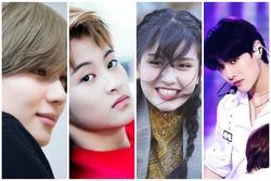 Những idol ra mắt không chỉ một lần