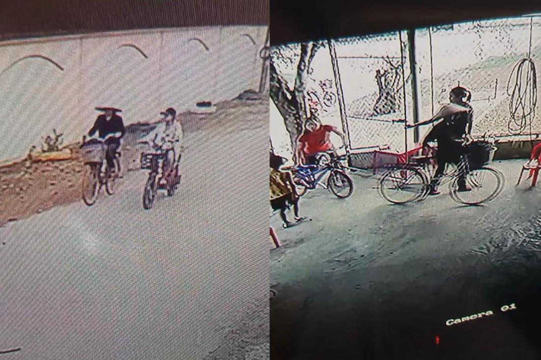 Vụ bà nội sát hại cháu ruột ở Nghệ An: Nghi phạm mang hoa cúng, lư hương, quả trứng ra hiện trường?-1