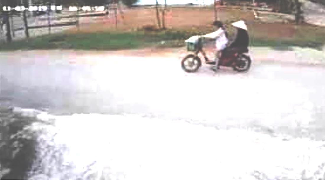 Vụ bà nội sát hại cháu ruột ở Nghệ An: Nghi bà đánh lô đề, nợ hàng xóm rất nhiều tiền-2
