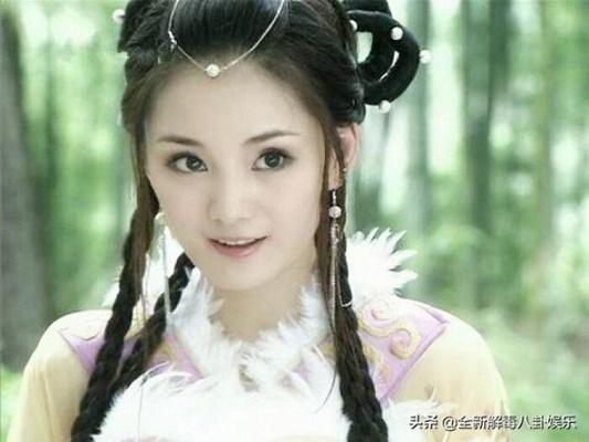 Cô gái xấu xí Cbiz từng gây tranh cãi với mái tóc nham nhở, 10 năm sau hóa thành nàng thơ tóc mây không ai nhận ra-4