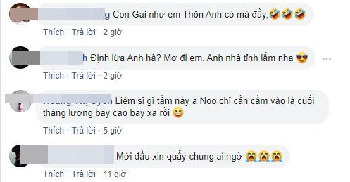 Giả làm fan hòng lừa Noo Phước Thịnh PR chùa, cô gái tiếp thị bị dân mạng mắng không kịp vuốt mặt-4