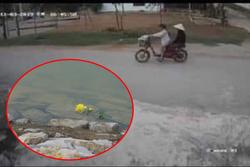 Vụ bà nội sát hại cháu ruột ở Nghệ An: Nghi phạm mang 'hoa cúng, lư hương, quả trứng' ra hiện trường?