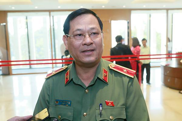 Giám đốc Công an tỉnh Nghệ An: Bà gọi cháu xuống đập nước cọ lưng rồi đẩy cháu xuống sông-1