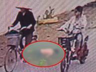 Bà nội sát hại cháu ruột ở Nghệ An