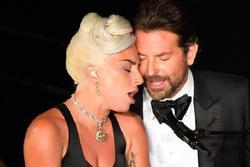 Lady Gaga thú nhận dàn dựng chuyện hẹn hò với Bradley Cooper