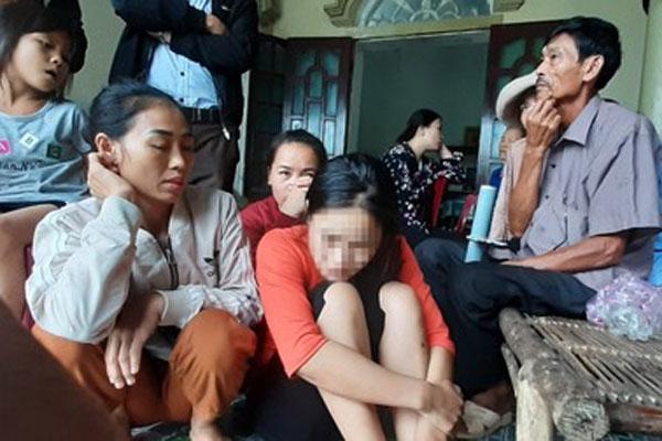 Vụ 39 thi thể trong container ở Anh: Sẽ đưa thi thể về sân bay Nội Bài-1