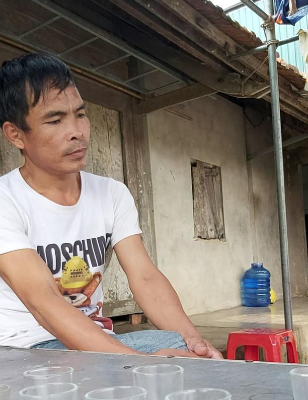 Vụ bà sát hại cháu gái ở Nghệ An: Ông nội nói không hề bị con trai mắng trong bữa cơm như lời vợ khai-2