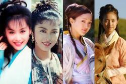 Những nàng Hoàng Dung tuyệt sắc nhất trên màn ảnh Hoa ngữ