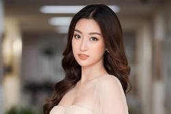 Hoa hậu Đỗ Mỹ Linh bị fan cuồng 'dội bom' mạng xã hội, thống thiết cầu xin hoa hậu đừng 'bánh bơ - mũ phớt'