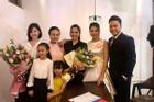 'Hoa Hồng Trên Ngực Trái' quay xong, đám cưới cuối phim của San hay Khuê?