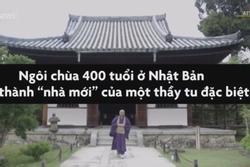 Ngôi chùa ở Nhật Bản có thầy tu là người máy
