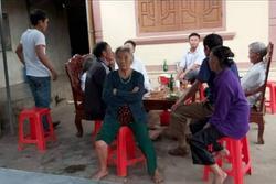 Vụ bà nội sát hại cháu gái ở Nghệ An: Công an mời ông nội lên làm việc, phá tủ xem hồ sơ bảo hiểm