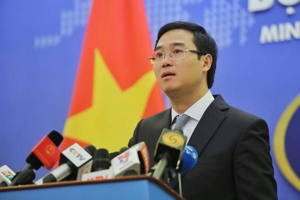 Bộ Ngoại giao nói về làn sóng phản đối Thành Long tới Việt Nam-2