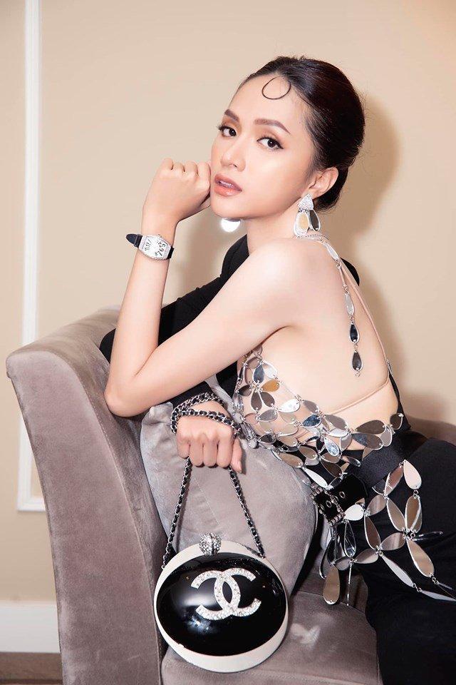 Ai sướng như Nhã Phương - Hương Giang, được chăm sóc như bà hoàng trước khi lên sân khấu-2