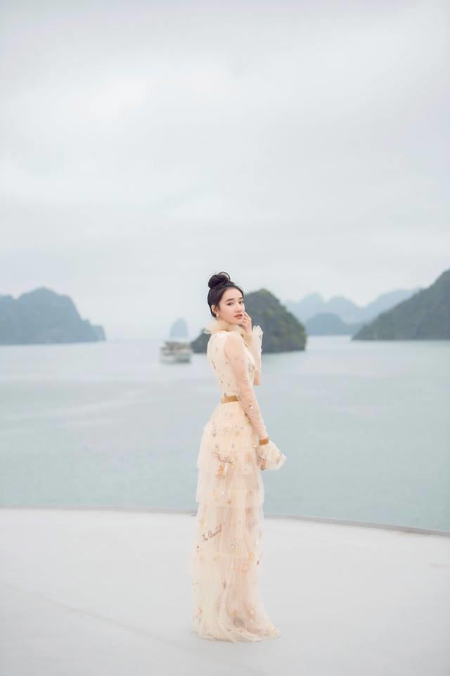 Ai sướng như Nhã Phương - Hương Giang, được chăm sóc như bà hoàng trước khi lên sân khấu-6