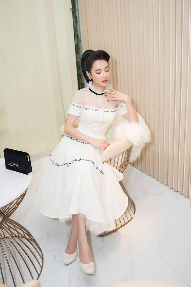Ai sướng như Nhã Phương - Hương Giang, được chăm sóc như bà hoàng trước khi lên sân khấu-7