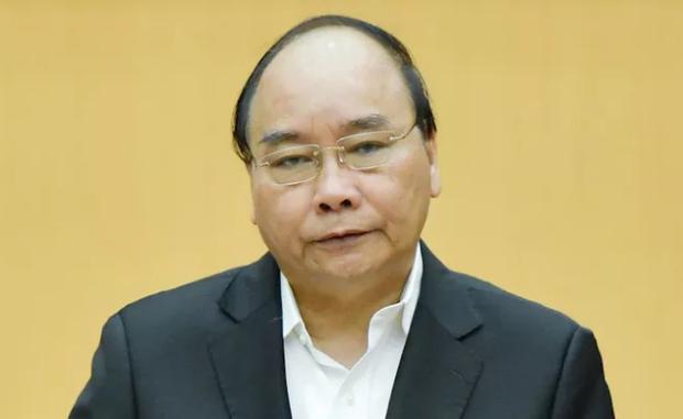 Thủ tướng Nguyễn Xuân Phúc: Tôi xin gửi lời chia buồn sâu sắc tới gia đình 39 người thiệt mạng trong xe container tại Anh-1
