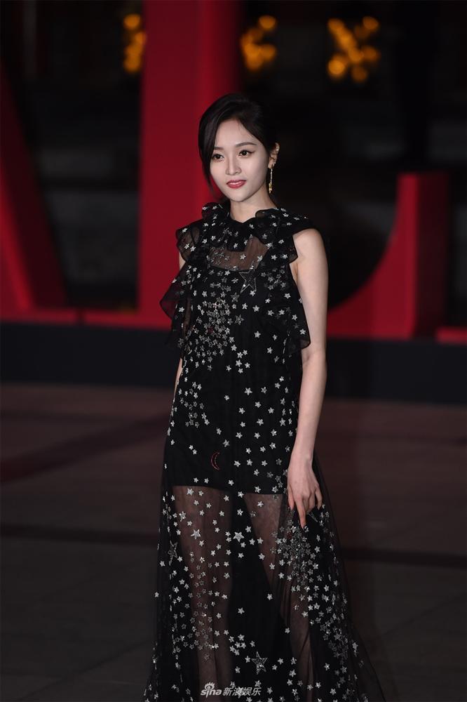 Dàn sao Trung - Hàn đọ sắc: BLACKPINK Rosé cực sang chảnh, Lưu Thi Thi tái xuất đầy quyến rũ-10