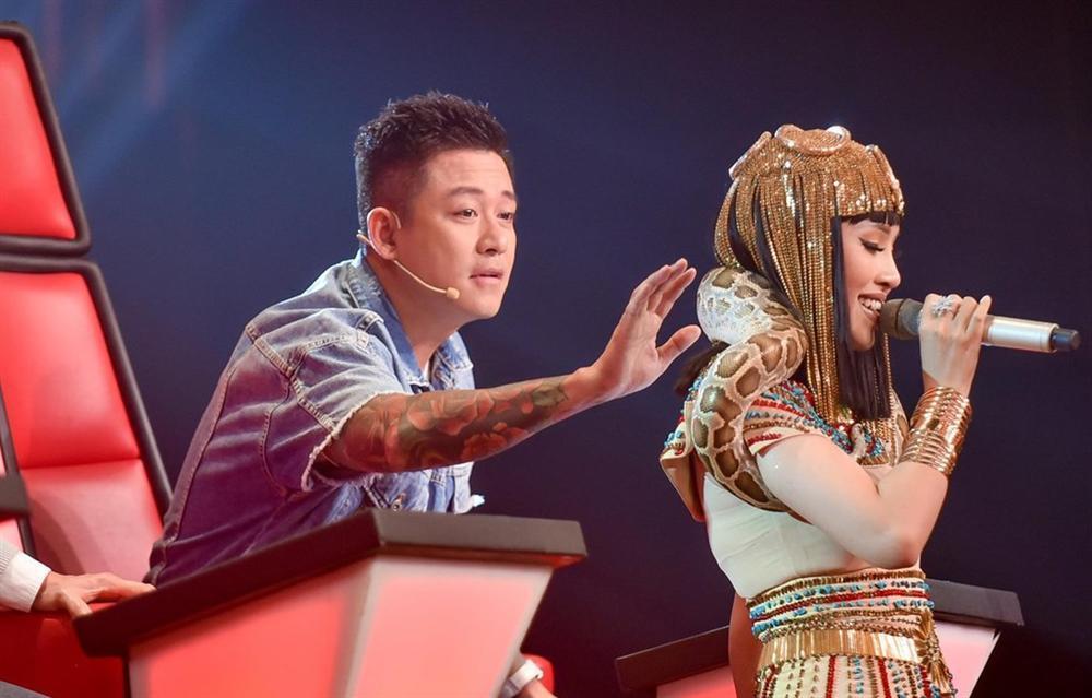 Ca sĩ Việt bị cấm hát nhép khi nào?-3