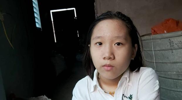 Nữ sinh lớp 6 bị bà nội sát hại ở Nghệ An từng nói với bạn: Rất yêu và thương bà-2