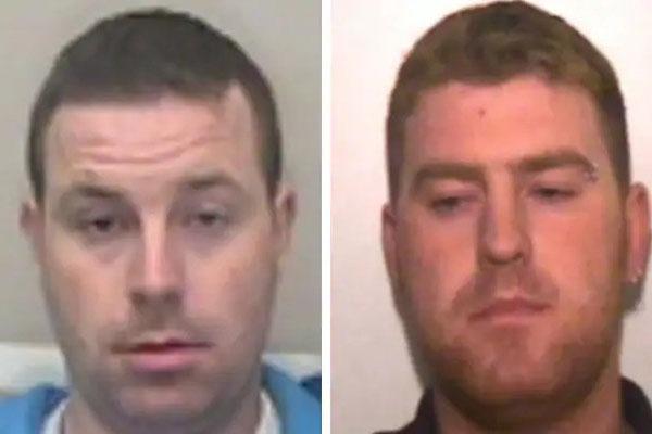 Khám xét nhà anh em nghi phạm vụ 39 người Việt tử nạn ở Essex-1