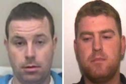 Khám xét nhà anh em nghi phạm vụ 39 người Việt tử nạn ở Essex