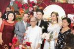 Rò rỉ không gian tiệc cưới đẹp lung linh của Đông Nhi - Ông Cao Thắng tại bãi biển Phú Quốc-10