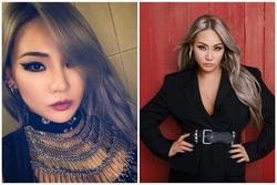 Bí quyết trang điểm giúp CL lên đời nhan sắc