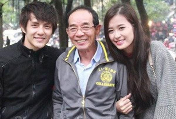 Gia đình Ông Cao Thắng: Cảm ơn nhà gái đã cho chúng tôi người con dâu tuyệt vời-9