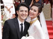 Đám cưới Đông Nhi - Ông Cao Thắng