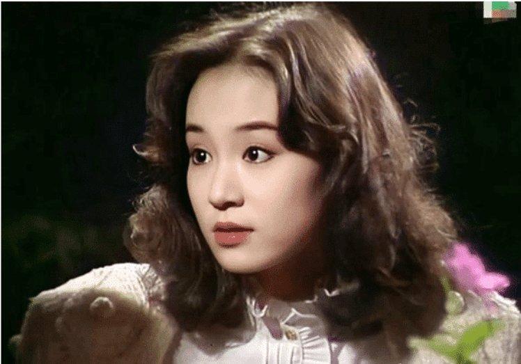 Nhan sắc thời trẻ của mỹ nhân phim Quỳnh Dao bị mang tiếng giết chồng-1
