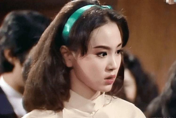 Nhan sắc thời trẻ của mỹ nhân phim Quỳnh Dao bị mang tiếng giết chồng-2