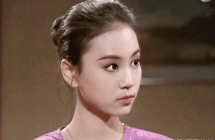Nhan sắc thời trẻ của mỹ nhân phim Quỳnh Dao bị mang tiếng giết chồng-3