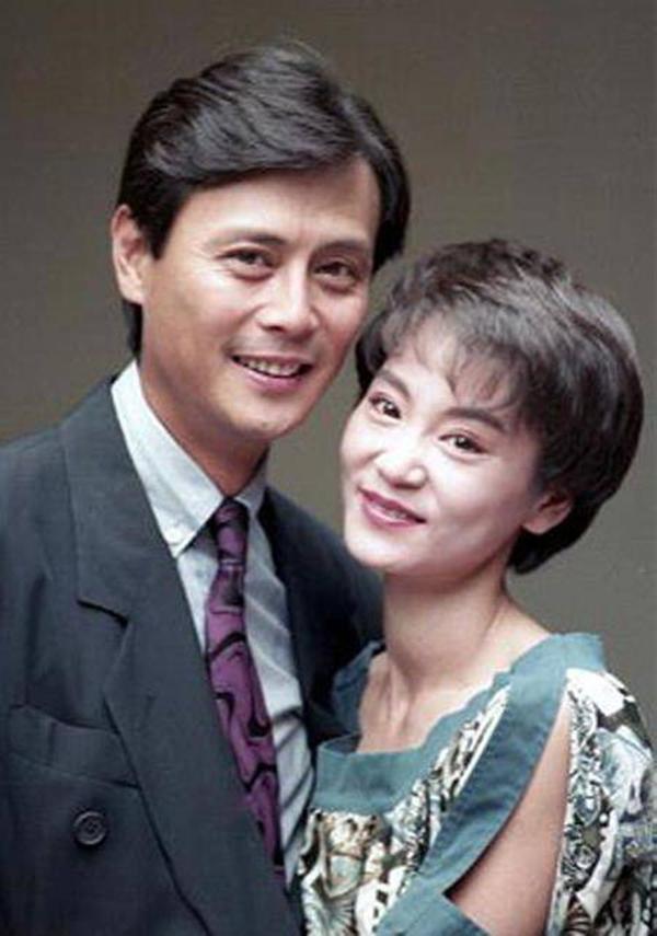 Nhan sắc thời trẻ của mỹ nhân phim Quỳnh Dao bị mang tiếng giết chồng-6