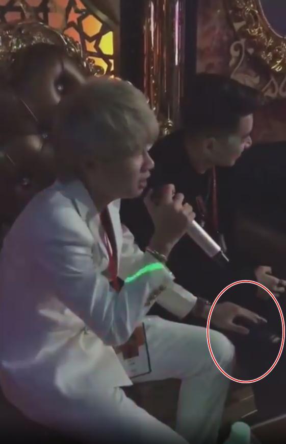 Khi Jack hát bolero ở quán karaoke: Anti-fan dù ghét vẫn lọt hố, Đóm Keys lại chỉ soi tay vịn kế bên-8