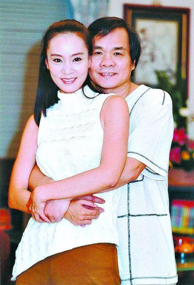 Nhan sắc thời trẻ của mỹ nhân phim Quỳnh Dao bị mang tiếng giết chồng-7