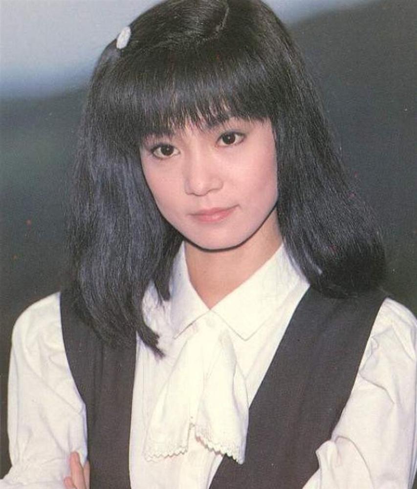 Nhan sắc thời trẻ của mỹ nhân phim Quỳnh Dao bị mang tiếng giết chồng-5