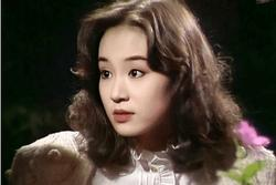 Nhan sắc thời trẻ của mỹ nhân phim Quỳnh Dao bị mang tiếng giết chồng