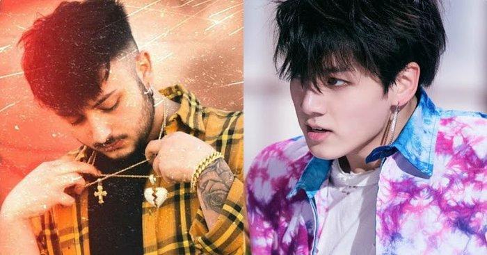 ARMY phẫn nộ trước nam ca sĩ người Ý đạo nhạc Fake Love vừa phân biệt chủng tộc BTS-1