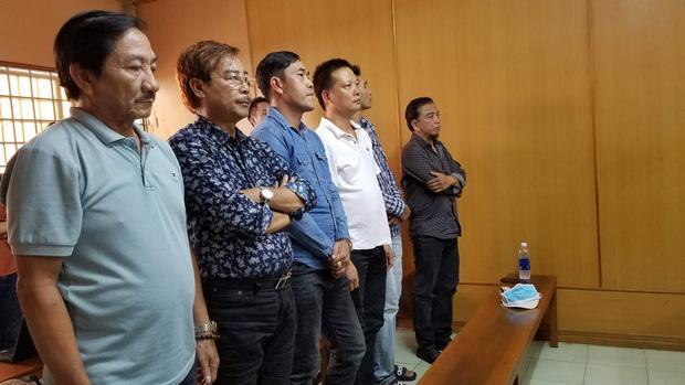 Xét xử nghệ sĩ Hồng Tơ về tội đánh bạc-2