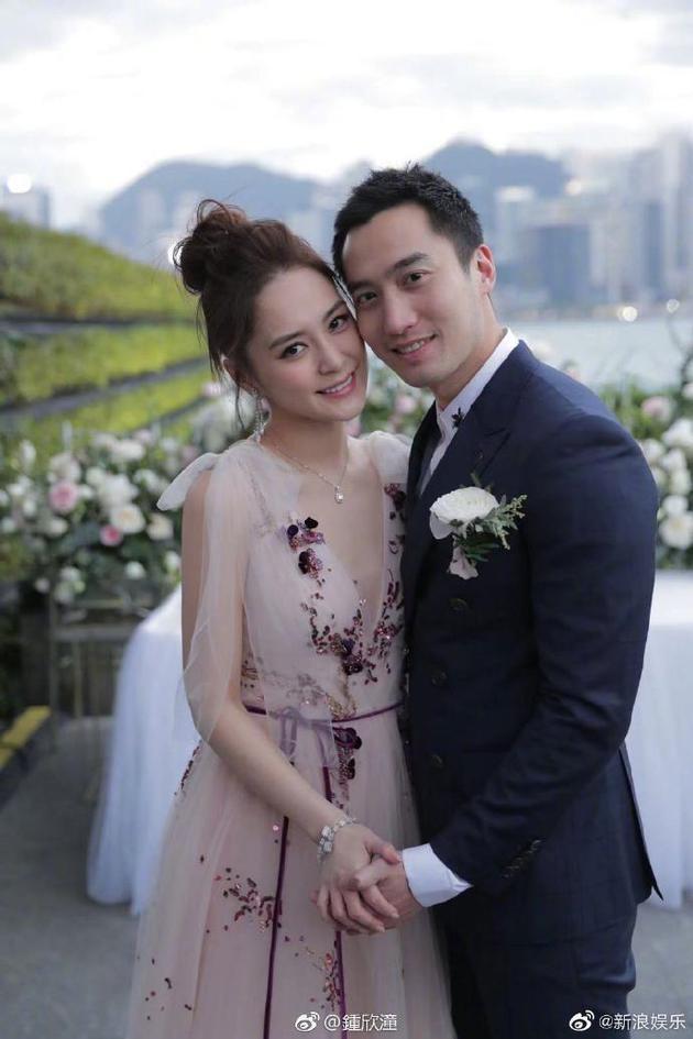 Chồng Chung Hân Đồng lộ video đi ăn với hotgirl dù luôn miệng khẳng định bận không có thời gian sinh con với vợ-5