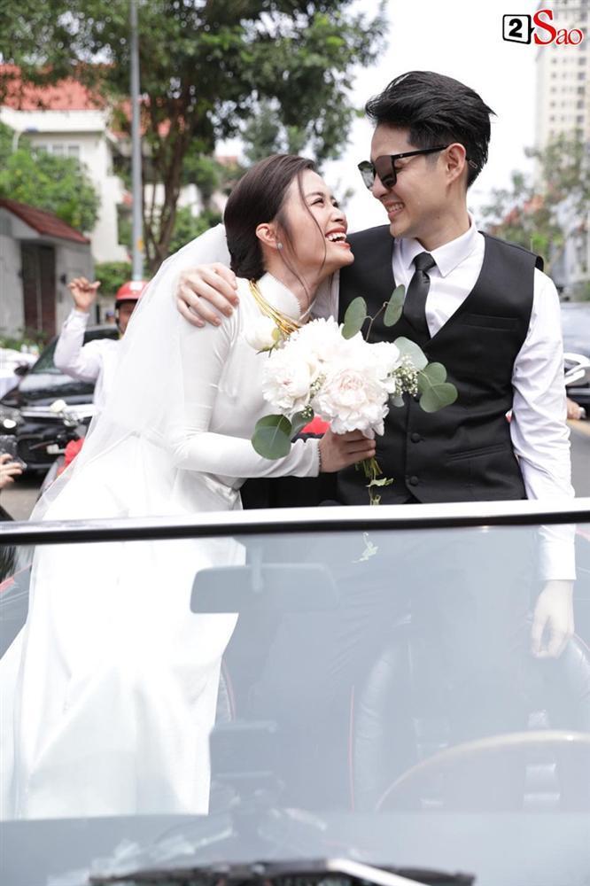 Làm 3 điều chưa ai dám, đám cưới Đông Nhi - Ông Cao Thắng trở thành tiệc hỷ lớn nhất showbiz Việt-1