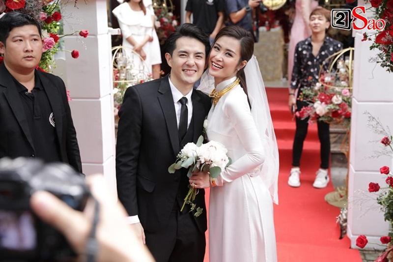 Làm 3 điều chưa ai dám, đám cưới Đông Nhi - Ông Cao Thắng trở thành tiệc hỷ lớn nhất showbiz Việt-6