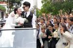 Rò rỉ không gian tiệc cưới đẹp lung linh của Đông Nhi - Ông Cao Thắng tại bãi biển Phú Quốc-9