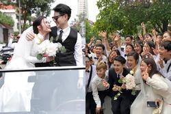 Làm 3 điều chưa ai dám, đám cưới Đông Nhi - Ông Cao Thắng trở thành tiệc hỷ lớn nhất showbiz Việt